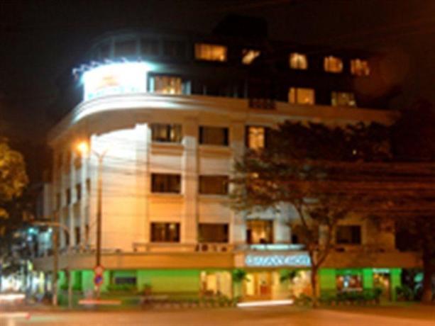 Galaxy Hotel Hanoi - Hanoï -