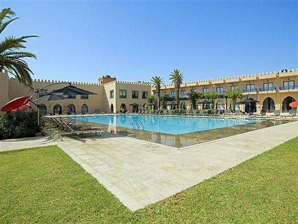 Adam Park Marrakech Hotel & Spa - dream vacation