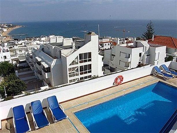Da Gale Hotel Albufeira - Albufeira -