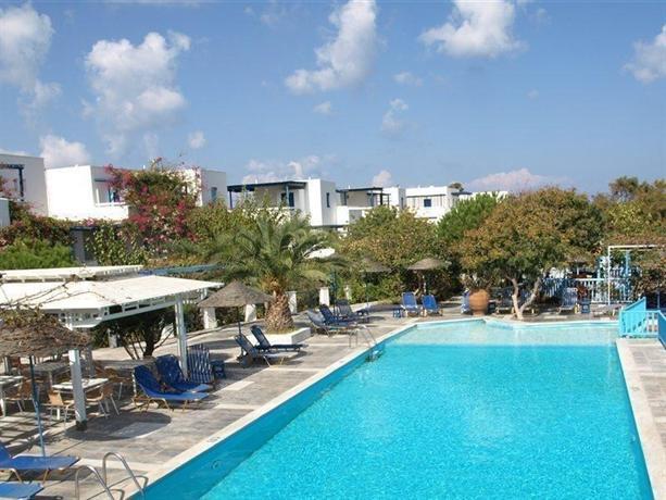 Varia Apartments - dream vacation