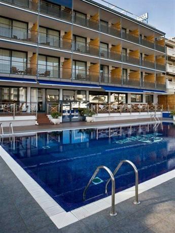 Port Salins Hotel - Empuriabrava -