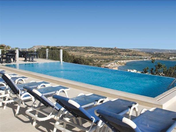 Panorama Hotel Mellieha - dream vacation