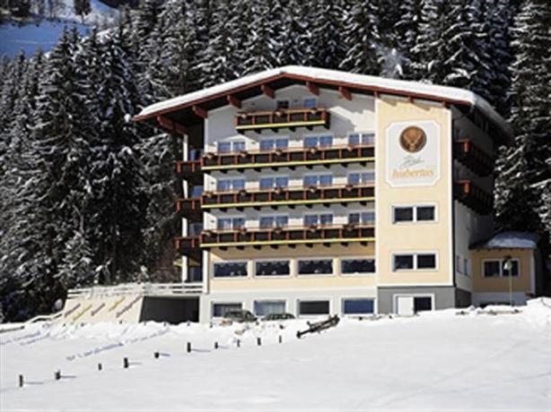 Hotel Hubertus Fugenberg - dream vacation