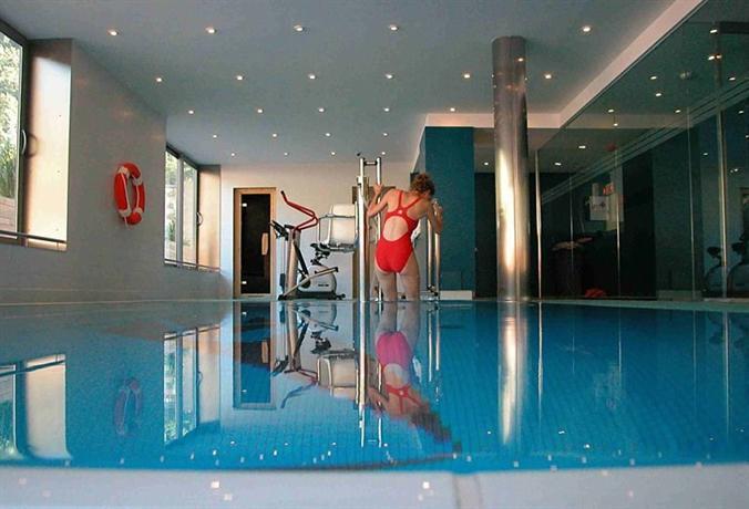 Fenix Hotel Les Escaldes - dream vacation