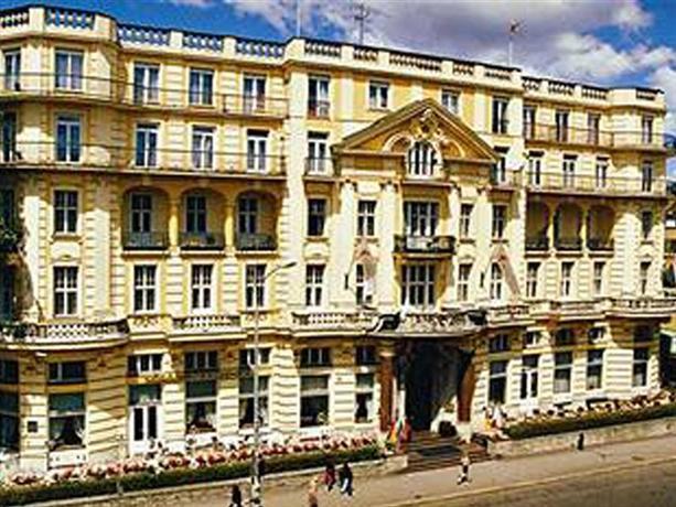 Austria Trend Parkhotel Schonbrunn - dream vacation