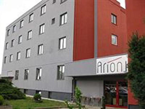 Arion Hotel Schwechat - dream vacation