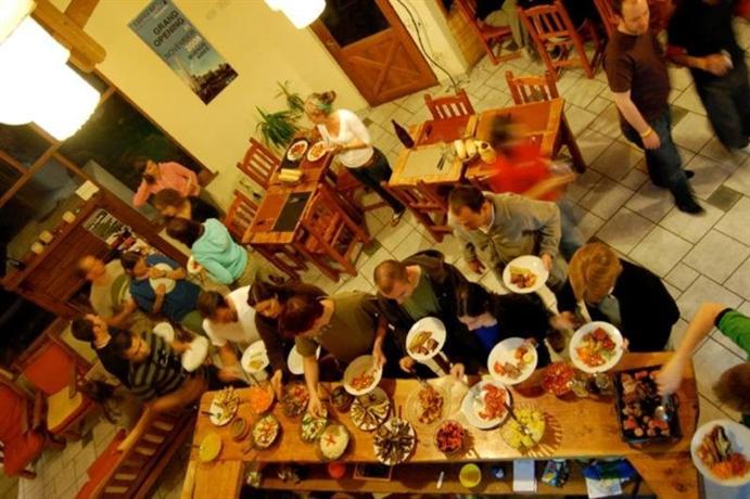 America del Sur Hostel El Calafate - dream vacation