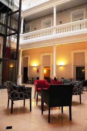 Merit Gran Hotel Victoria Cordoba Argentina - dream vacation