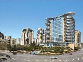 JW Marriott Absheron Baku Hotel - dream vacation