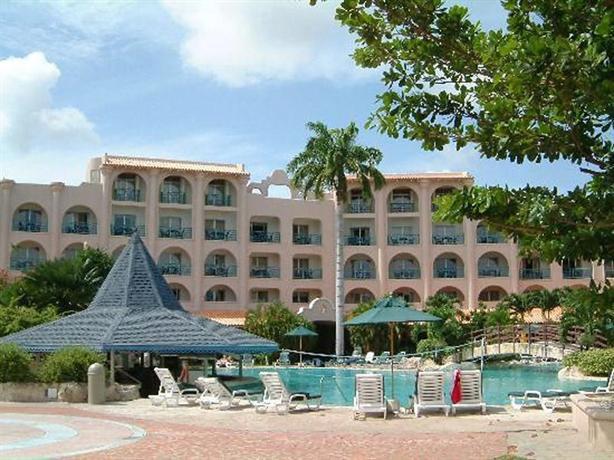 Accra Beach Hotel & Spa - dream vacation