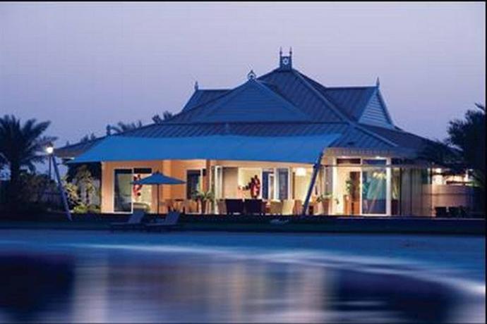 Ritz-Carlton Bahrain Hotel & Spa - dream vacation