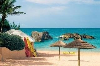 The Fairmont Southampton - dream vacation