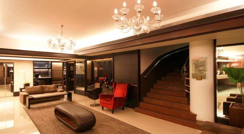 Hotel Novo Mundo - dream vacation