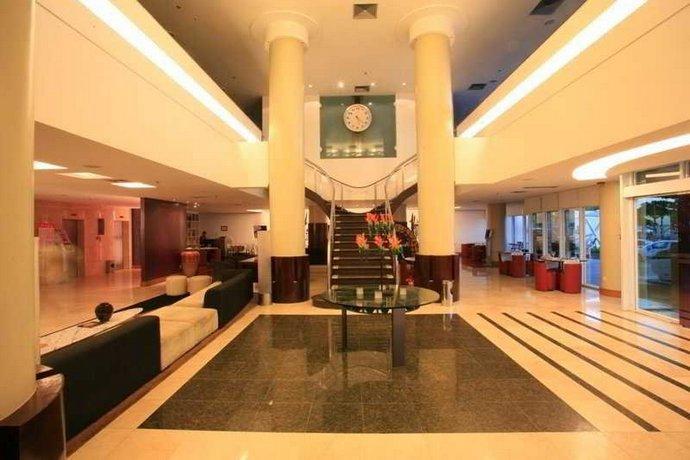 Hotel Luzeiros - dream vacation