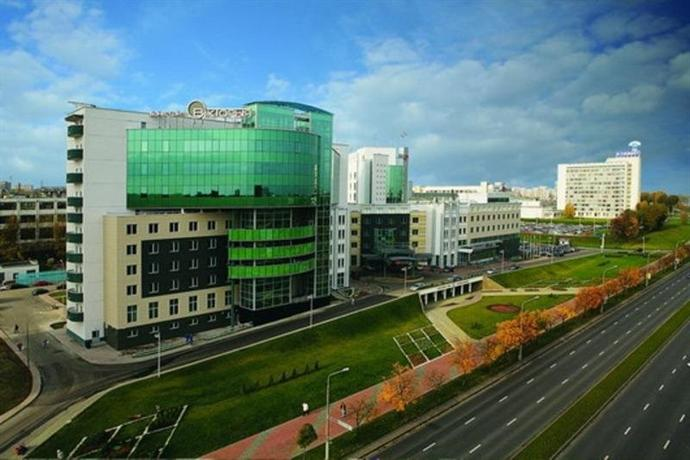 Victoria Hotel Minsk - dream vacation