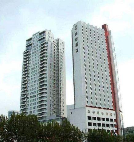 City Hotel Shanghai - dream vacation