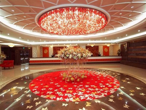Yun\'s Paradise Hotel - dream vacation