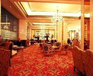 Majesty Plaza Shanghai - dream vacation