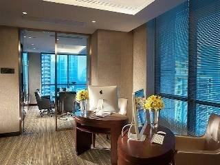Oakwood Premier Guangzhou - dream vacation
