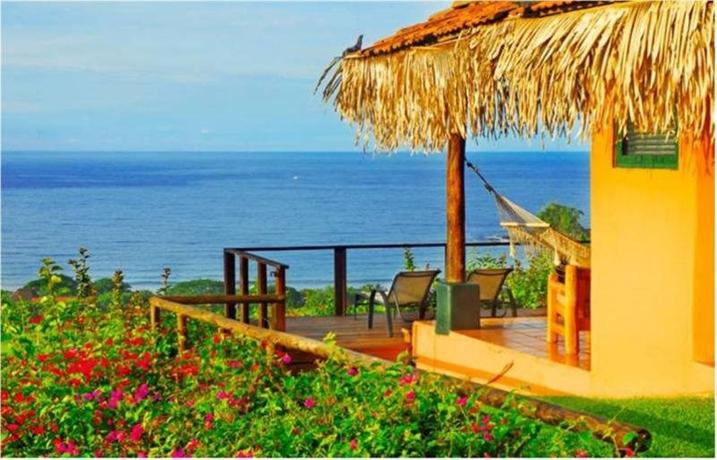 Hotel Punta Islita Samara - dream vacation