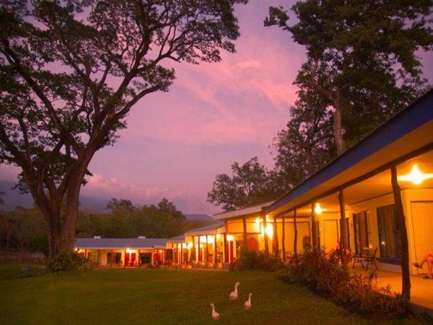 Hacienda Guachipelin - dream vacation