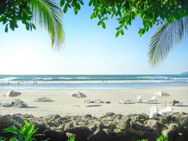 Tamarindo Diria Beach Resort - dream vacation