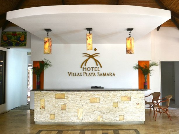 Villas Playa Samara Beach Front All Inclusive Resort - dream vacation