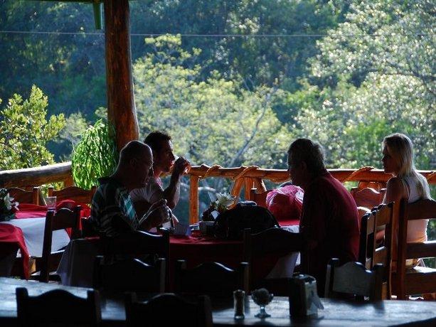 Ca Eon de la Vieja Lodge - dream vacation