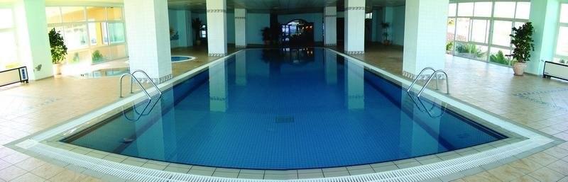 Hotel Acapulco Resort & Convention & Spa - dream vacation