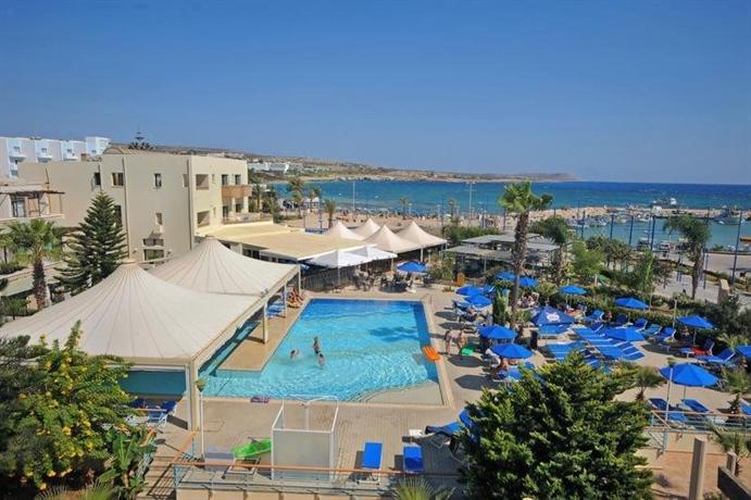 Limanaki Beach Hotel - dream vacation