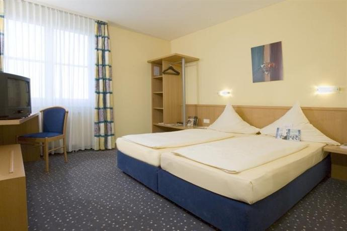Tryp Dortmund - dream vacation
