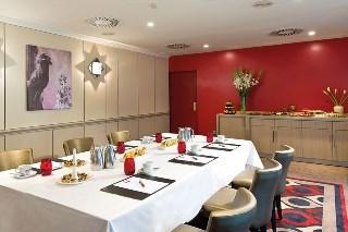 Leonardo Royal Hotel Koln - Am Stadtwald - dream vacation