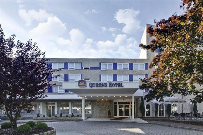 Leonardo Hotel Hamburg City Nord - dream vacation