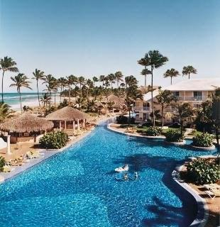 Excellence Resort Punta Cana - dream vacation