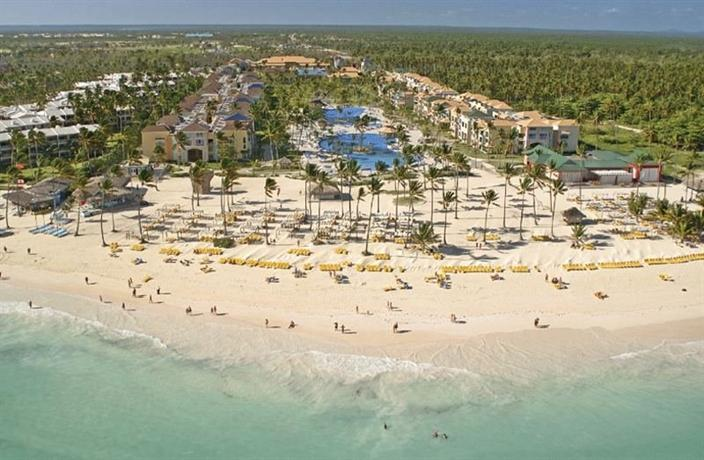 Ocean Blue & Sand Beach Resort - All Inclusive - dream vacation
