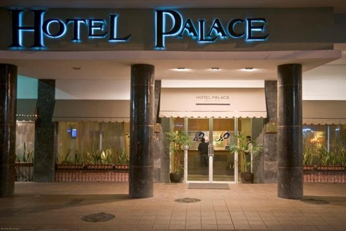 Hotel Palace Guayaquil - dream vacation