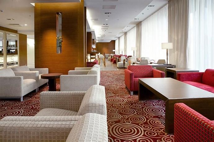 Tallink City Hotel Отель Таллинк Сити