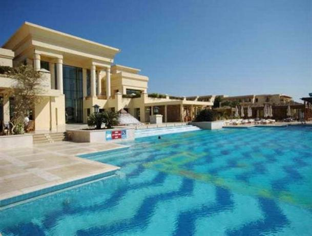 Sheraton Soma Bay Resort Soma Bay - dream vacation