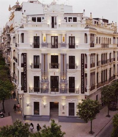 Petit Palace Canalejas - Séville -