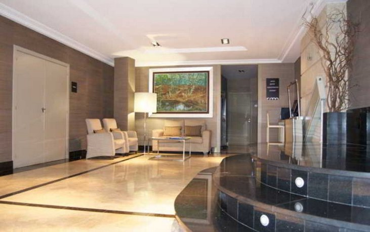 Hotel Room - dream vacation