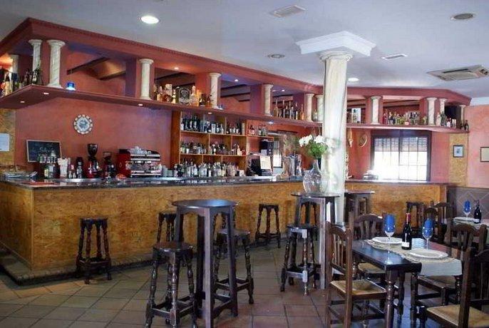 Hotel Restaurante La Plata - dream vacation