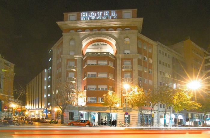 Hotel Ultonia Girona - dream vacation