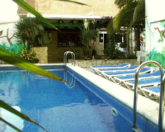Marbella Hotel Roses - dream vacation