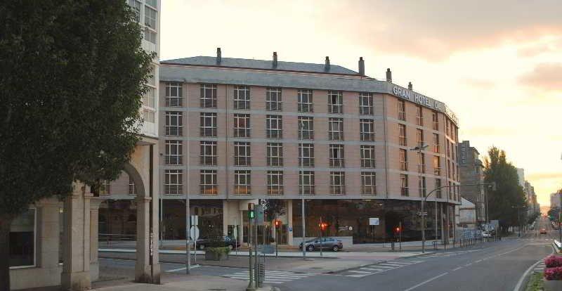 Gran Hotel de Ferrol - dream vacation
