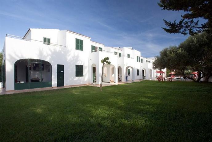 Apartmentos California Menorca - dream vacation