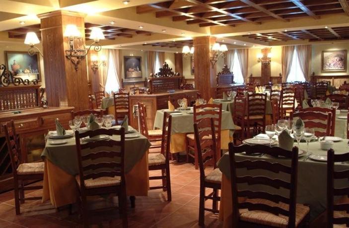 Don Benito Hotel - dream vacation