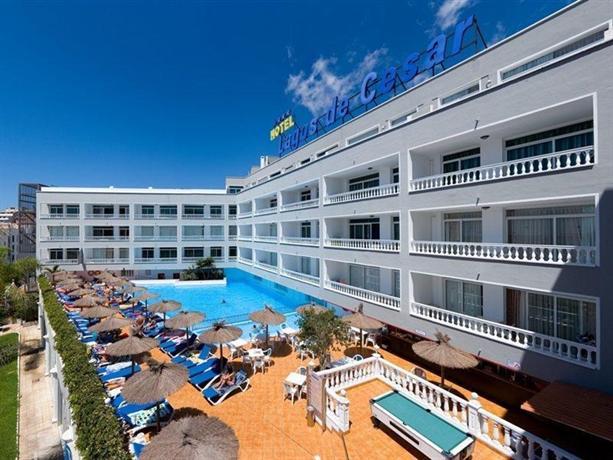 Hotel Lagos de Cesar by Blue Sea - dream vacation