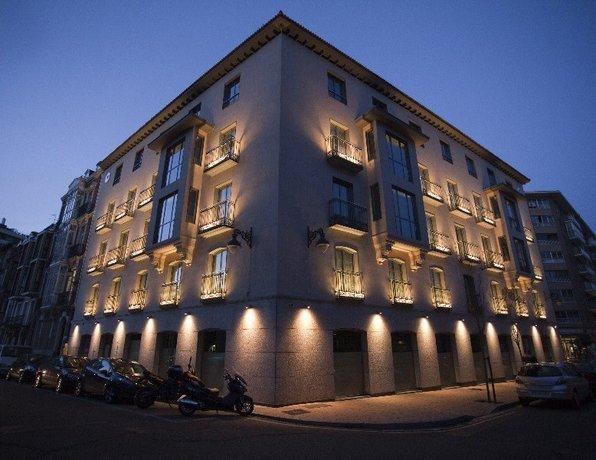 Nexus Valladolid Suites and Hotel - dream vacation
