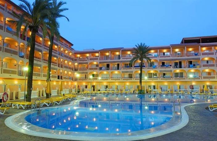 Bahia Tropical Hotel - dream vacation