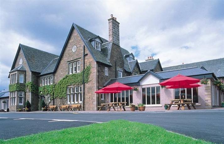 Loch Fyne Hotel & Spa Inveraray - dream vacation